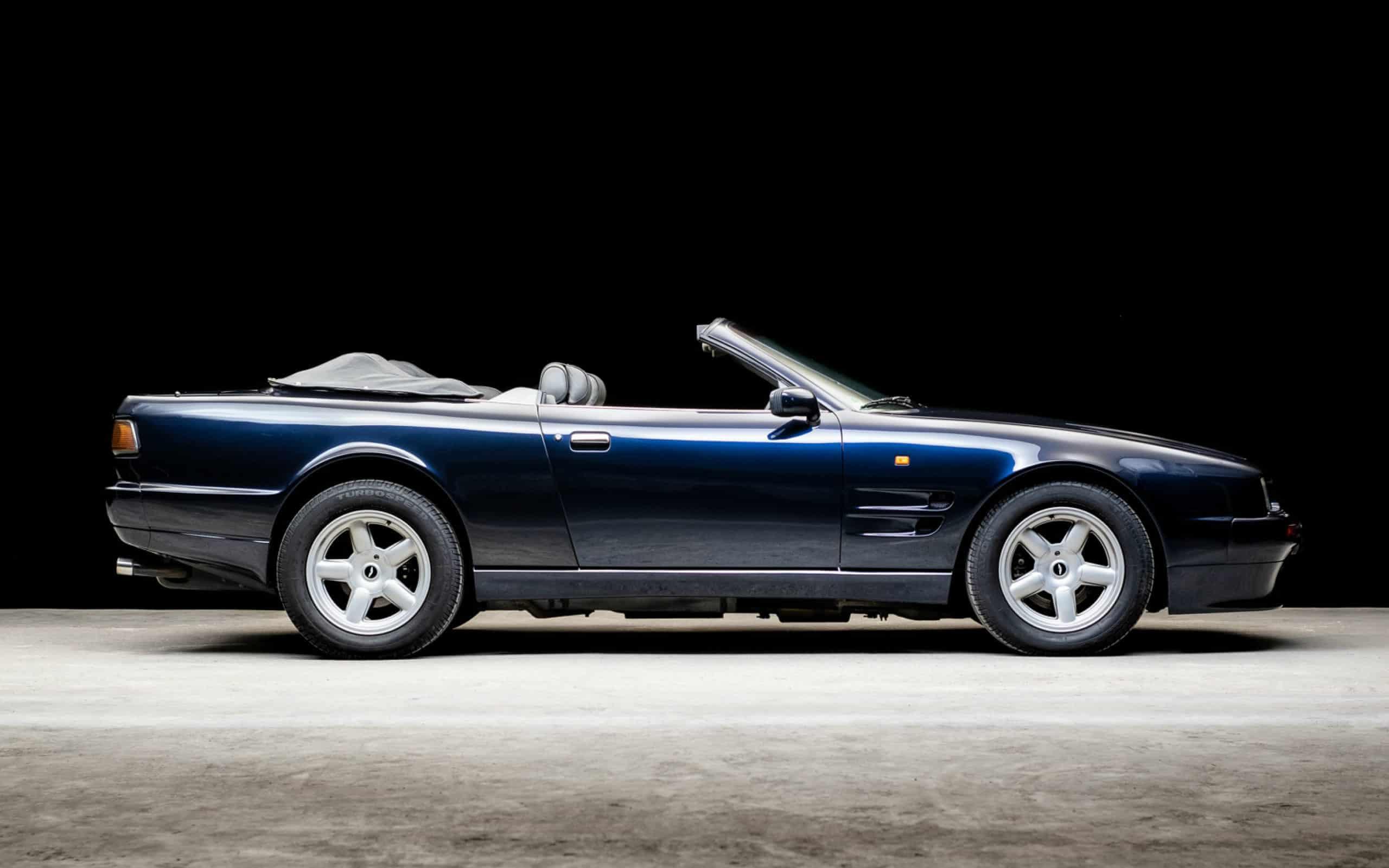 1994 Aston Martin Virage Volante