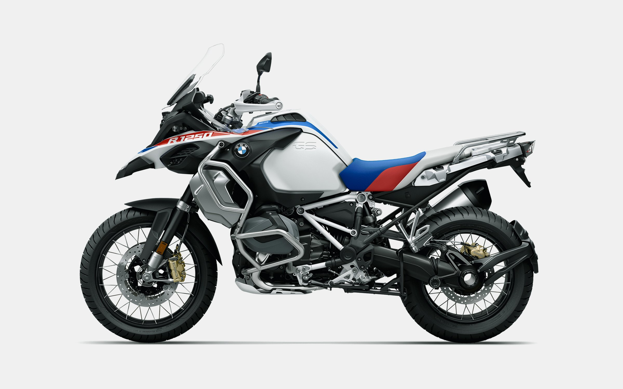 2021 BMW R 1250 GS Adventure Motorcycle