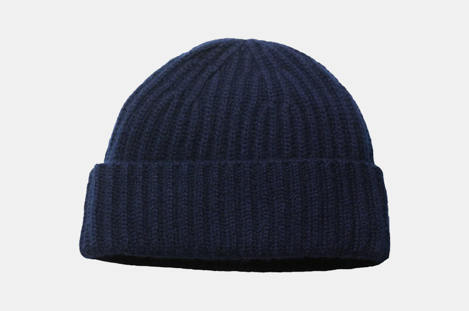Aether Apparel Cashmere Hat