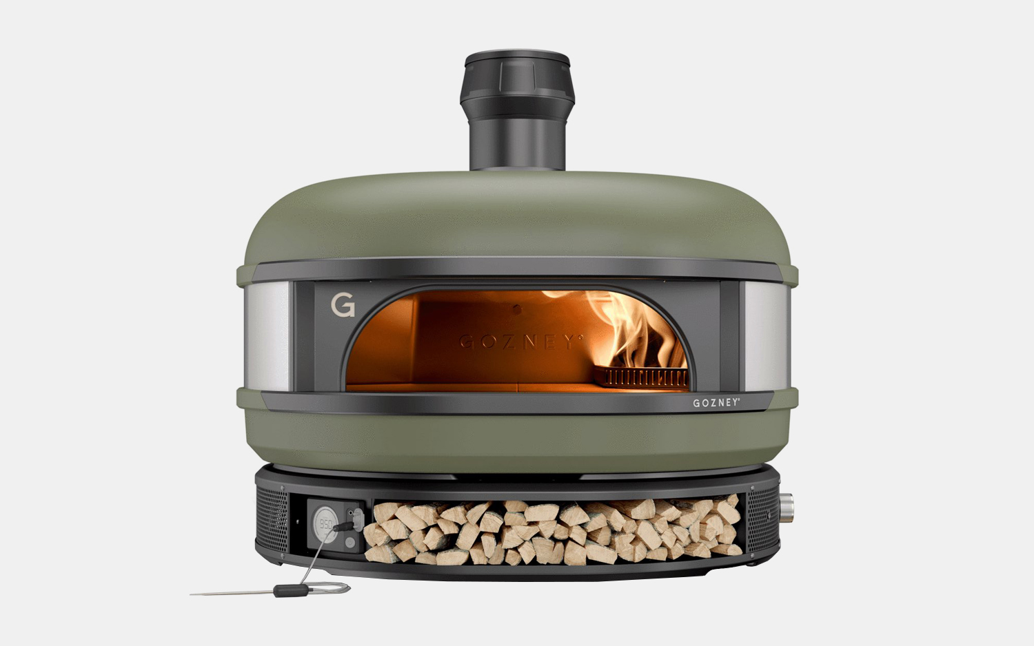 Gozney Dome Outdoor Oven
