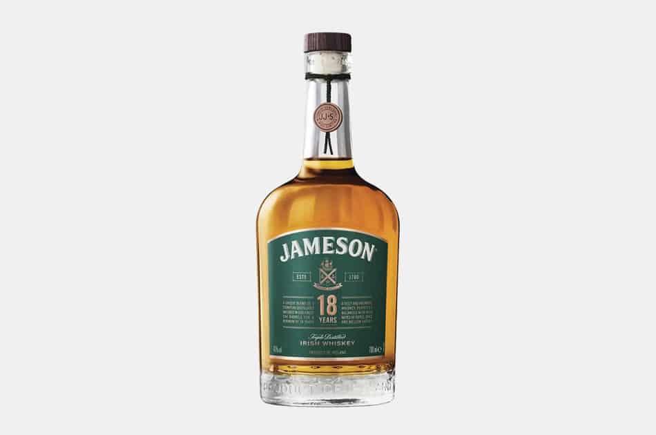 Jameson 18 Years
