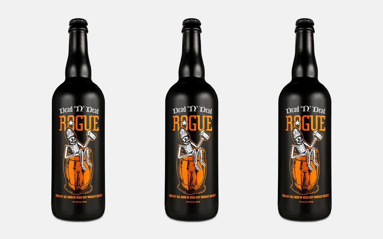 Rogue Dead 'N' Dead 2020 Ale