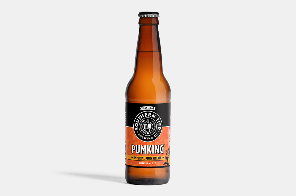 Southern Tier Pumking Imperial Pumpkin Ale
