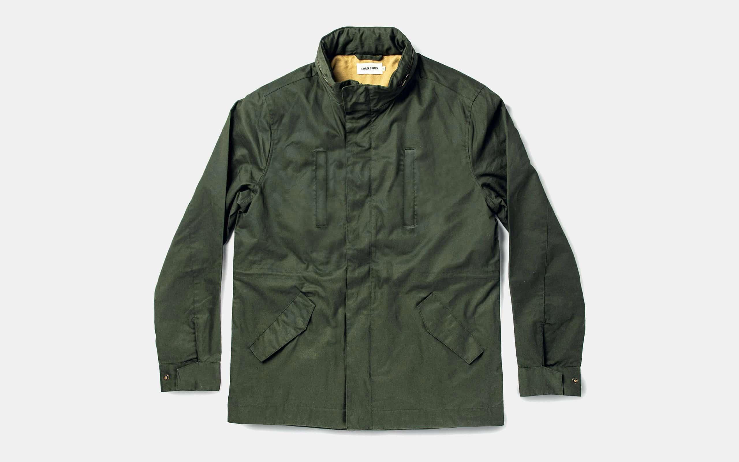 Taylor Stitch Harris Jacket