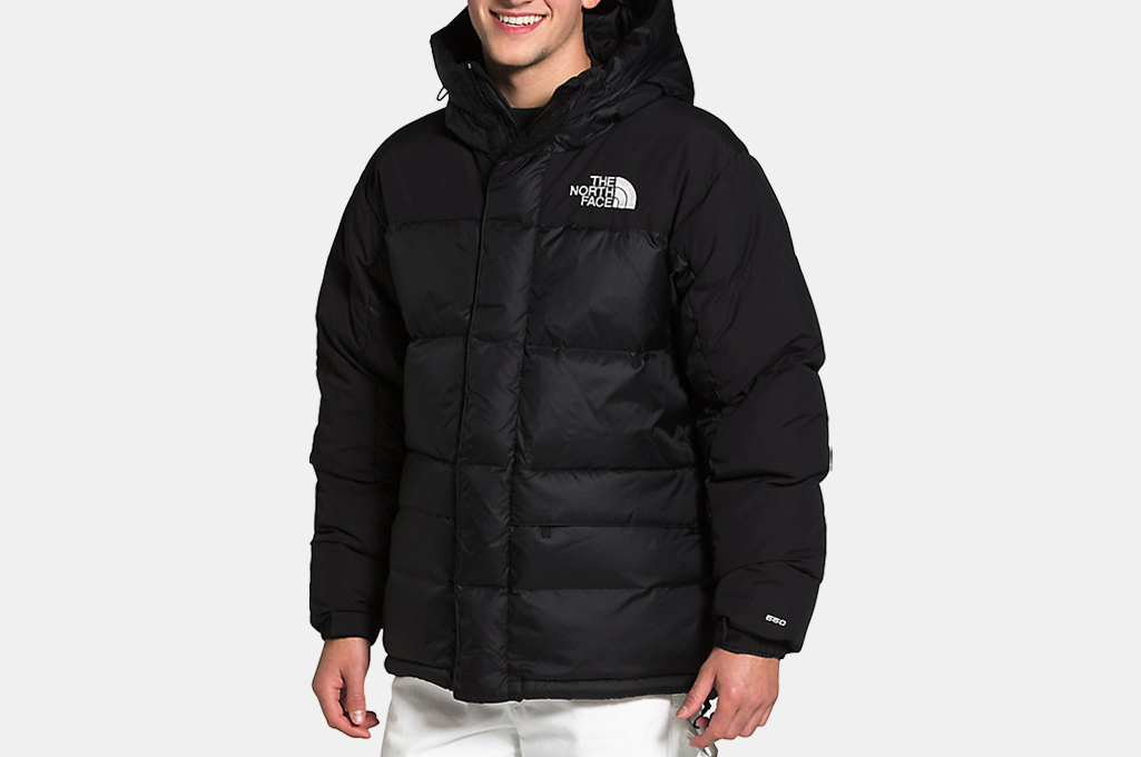 The North Face Men's HMLYN Down Parka