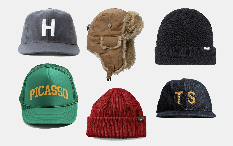 Best Fall Hats