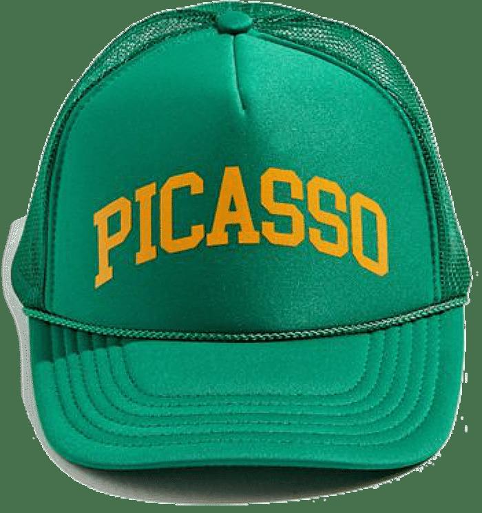 Picasso Trucker Hat