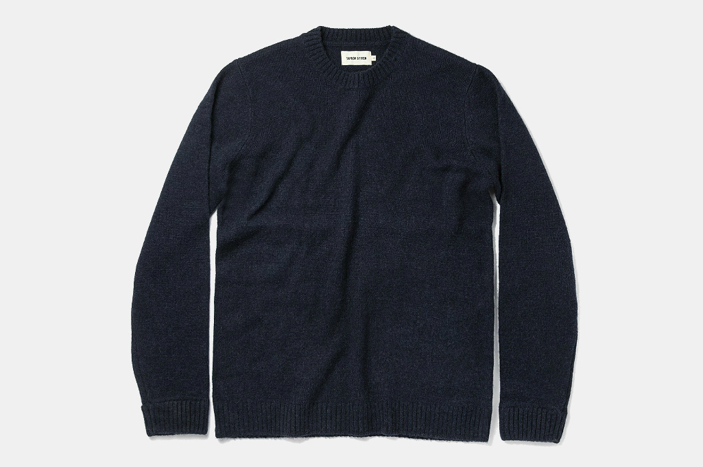 Taylor Stitch Lodge Sweater