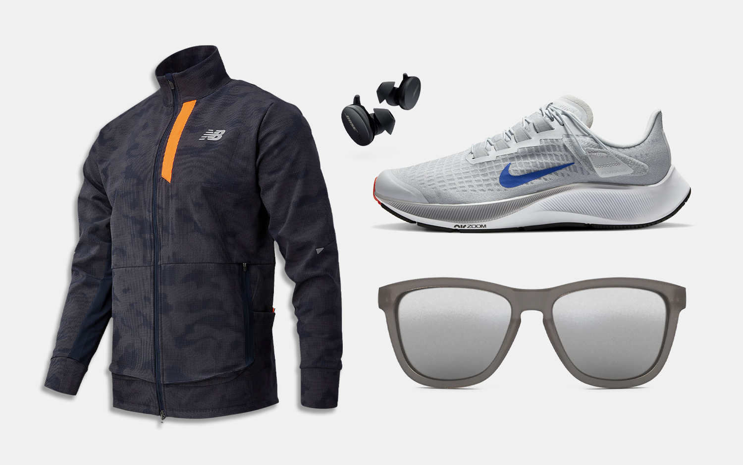 The 10 Best Gift Ideas For Runners