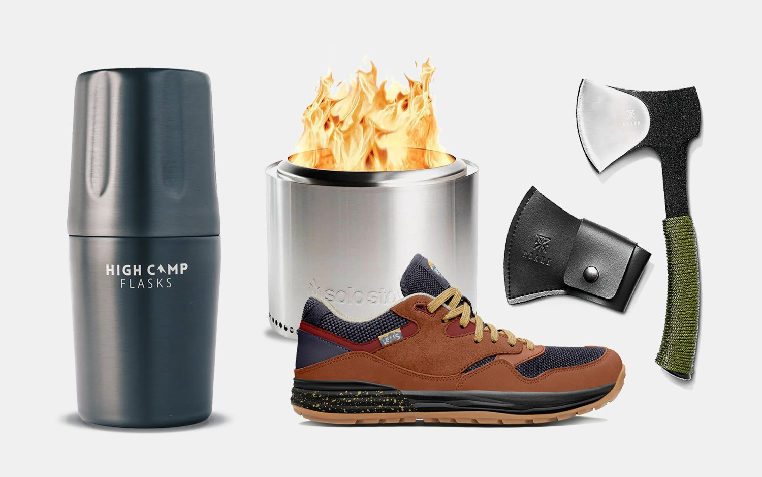 15 Best Gifts for the Outdoorsman