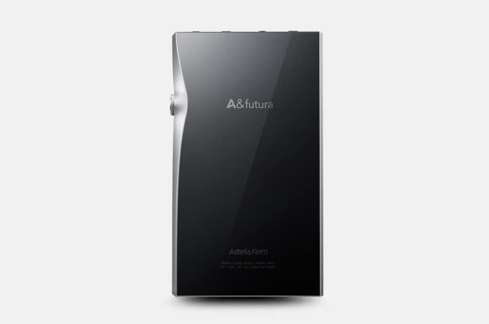A&futura SE200 Digital Audio Player