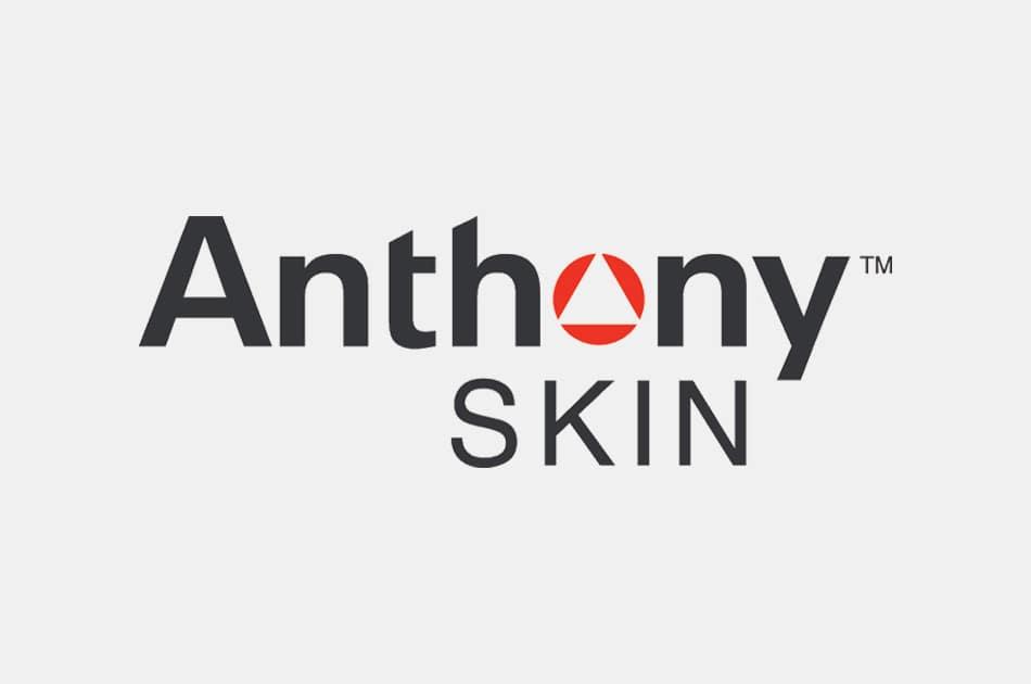 Anthony Skin Care