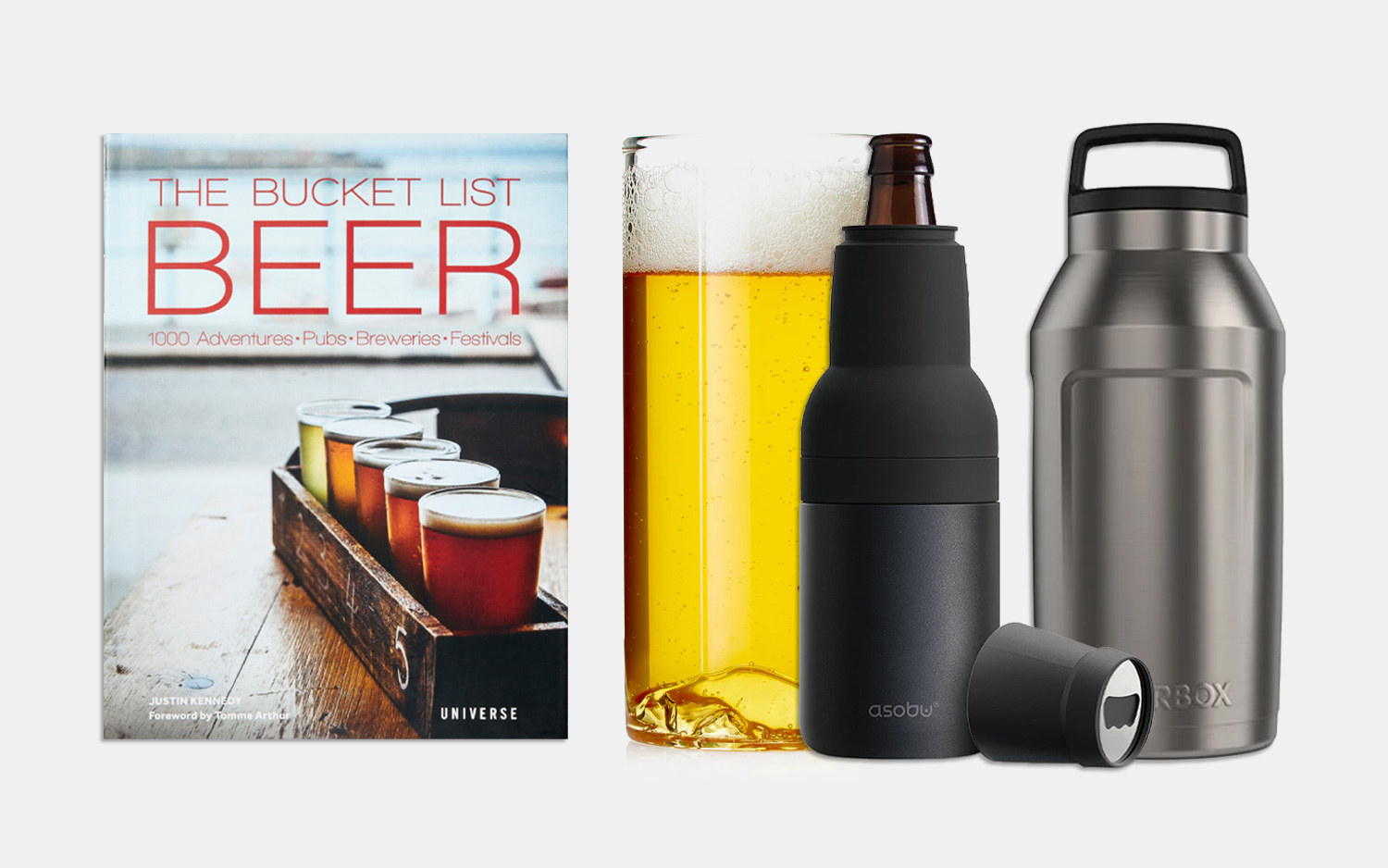 18 Gift Ideas for the Beer Drinker
