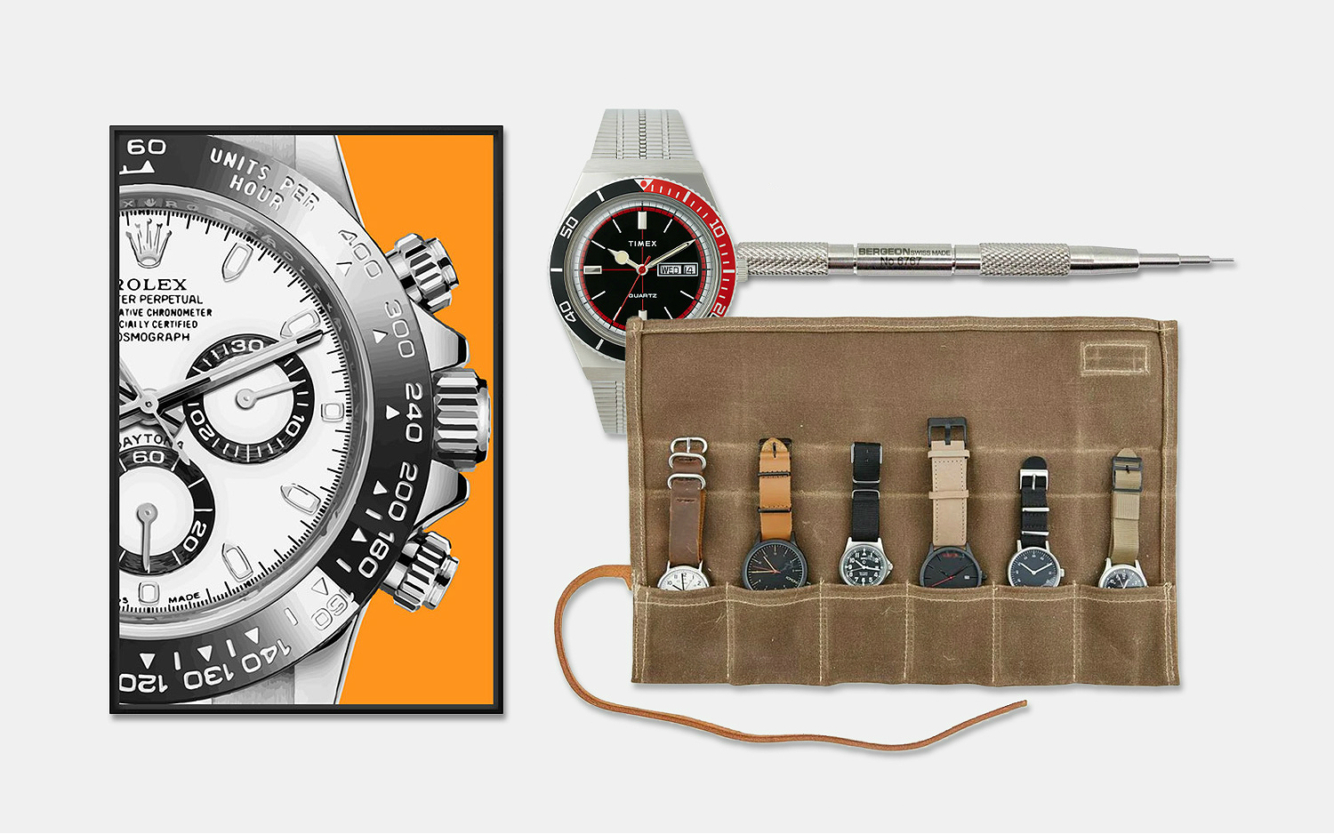 Best Gifts For The Watch Enthusiast