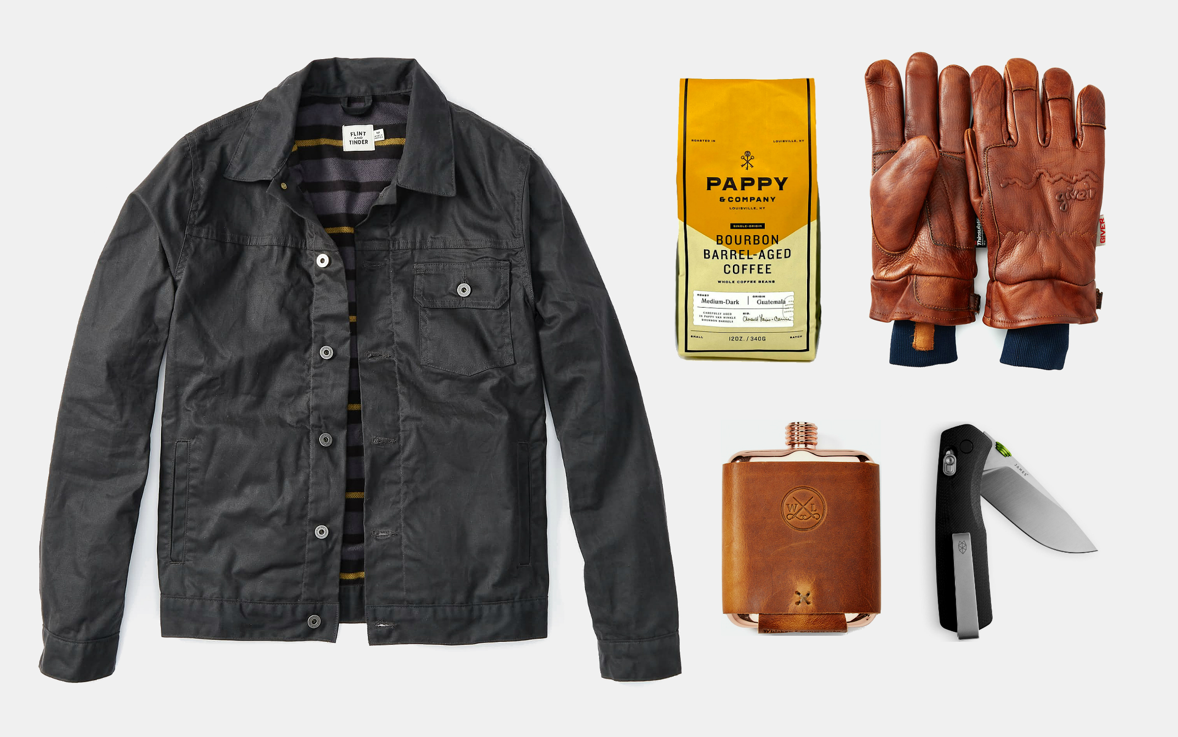 Best Gifts On Huckberry