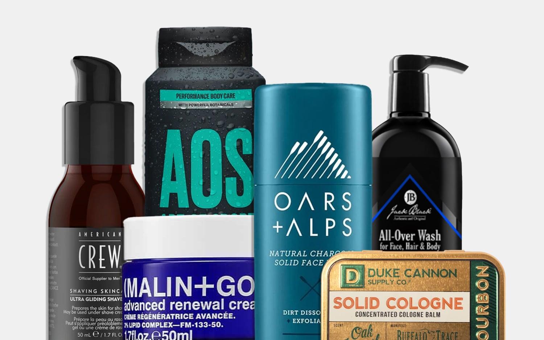Best Men's Grooming Brands