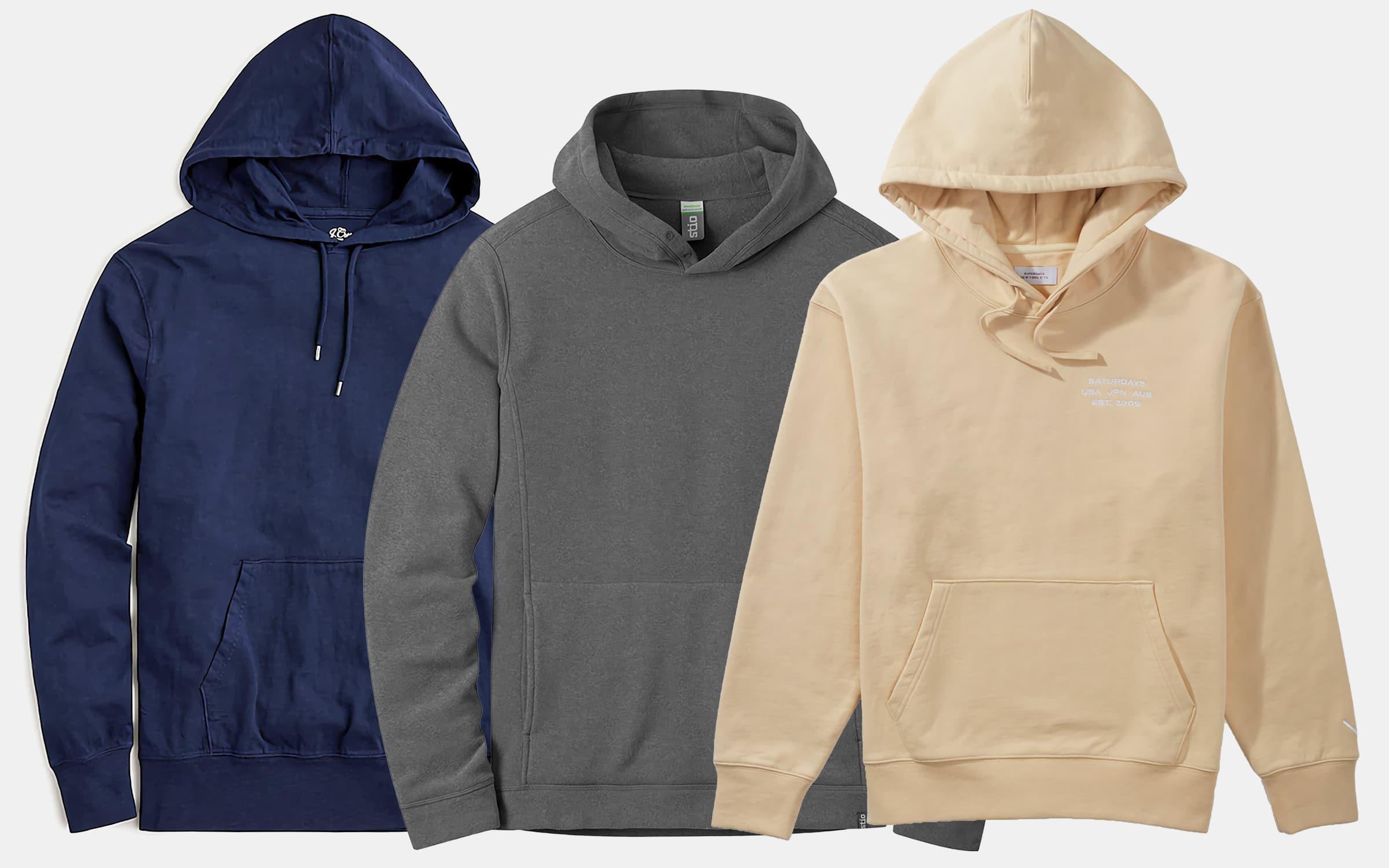 Best Mens hoodies