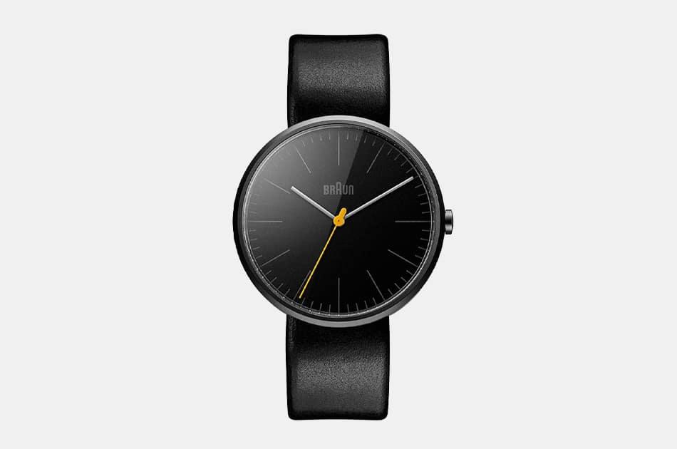 Braun Gents BN0172 Classic Watch