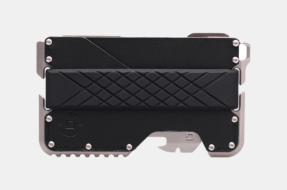 Dango T02 Titanium Tactical Wallet