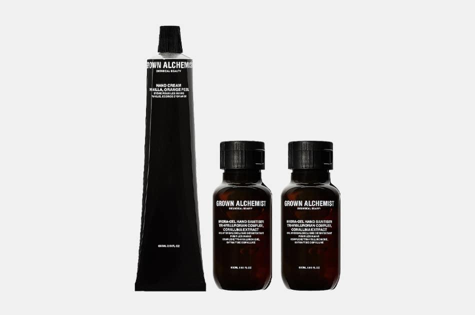 Grown Alchemist Healthy Hands Kit