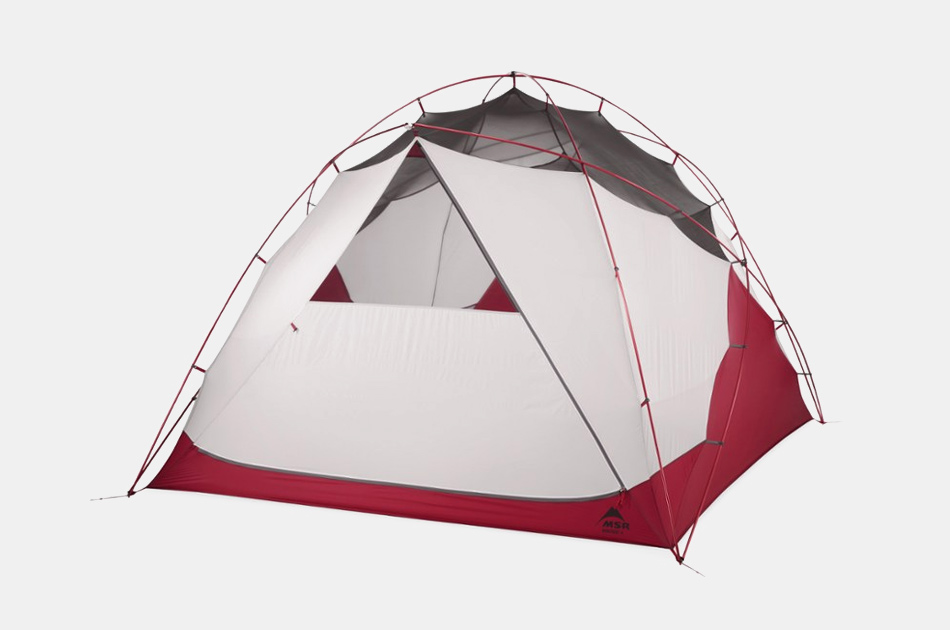 MSR Habitude Tent