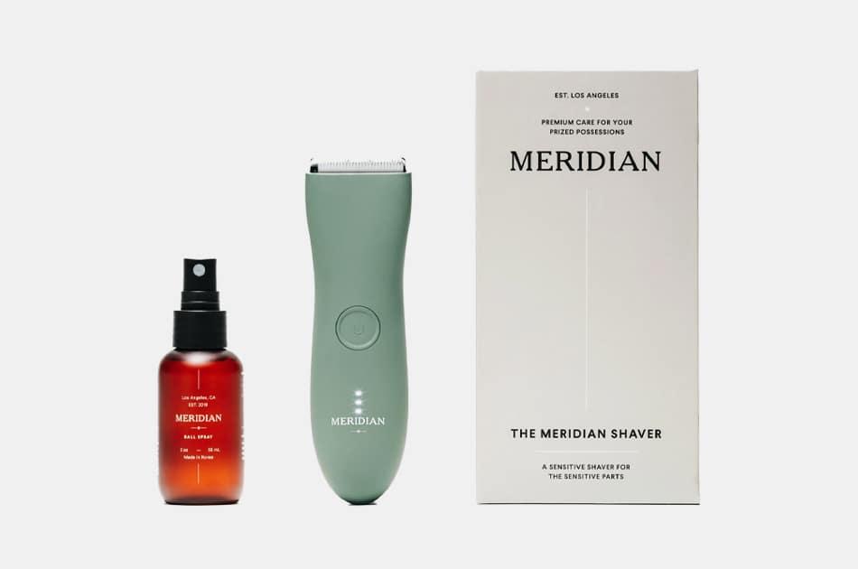 Meridian Complete Grooming Package