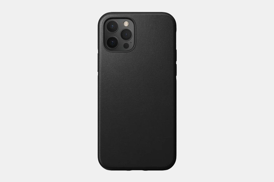 Nomad Rugged Case For iPhone 12 Pro