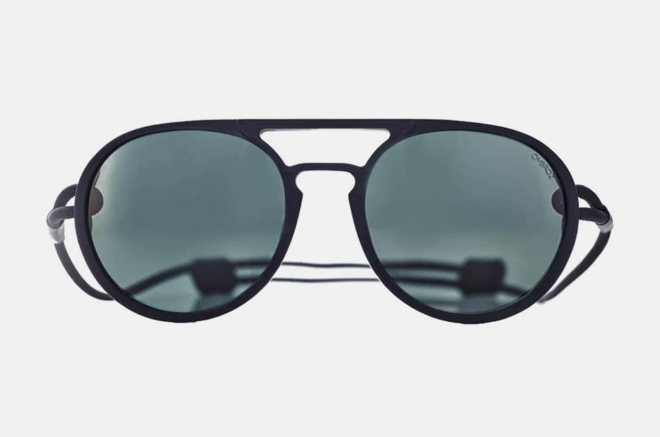 Ombraz Dolomite Armless Sunglasses