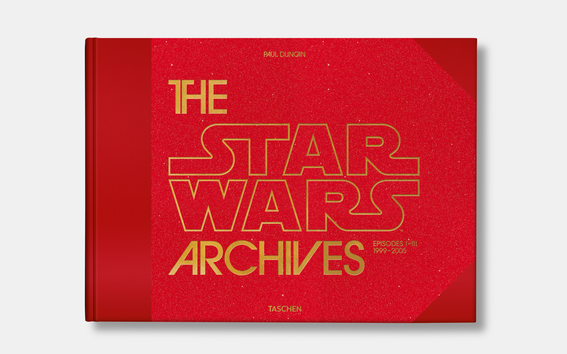 The Star Wars Archives 1999–2005