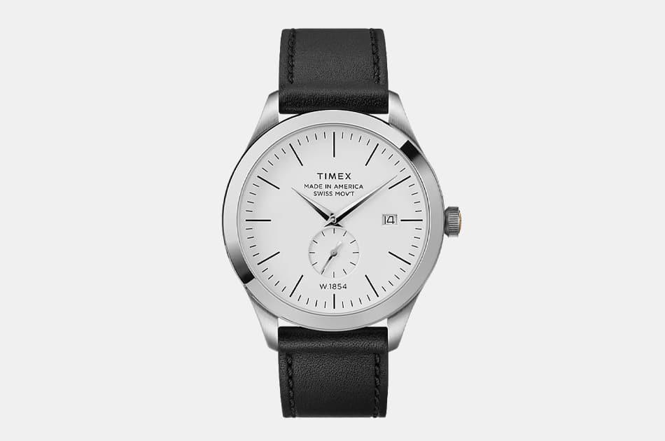 Timex American Documents Watch