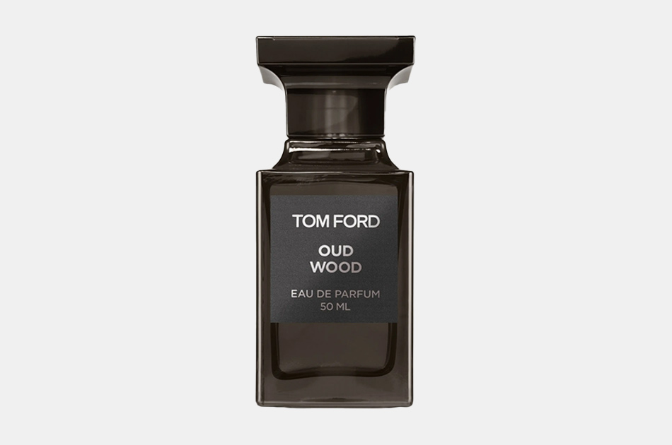Tom Ford Private Blend Oud Wood Cologne