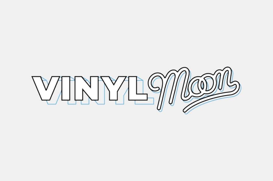 Vinyl Moon Vinyl Record Club