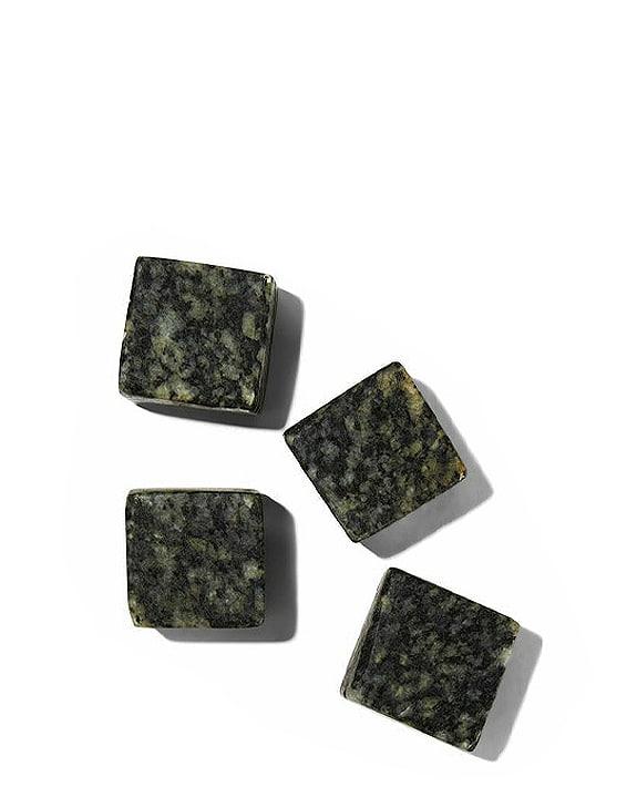 Gabbro Whiskey Stones