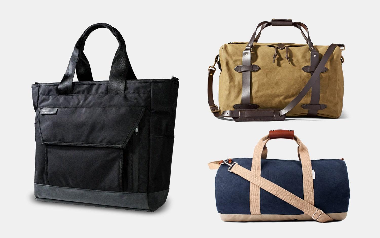 Best-Weekender-Bags