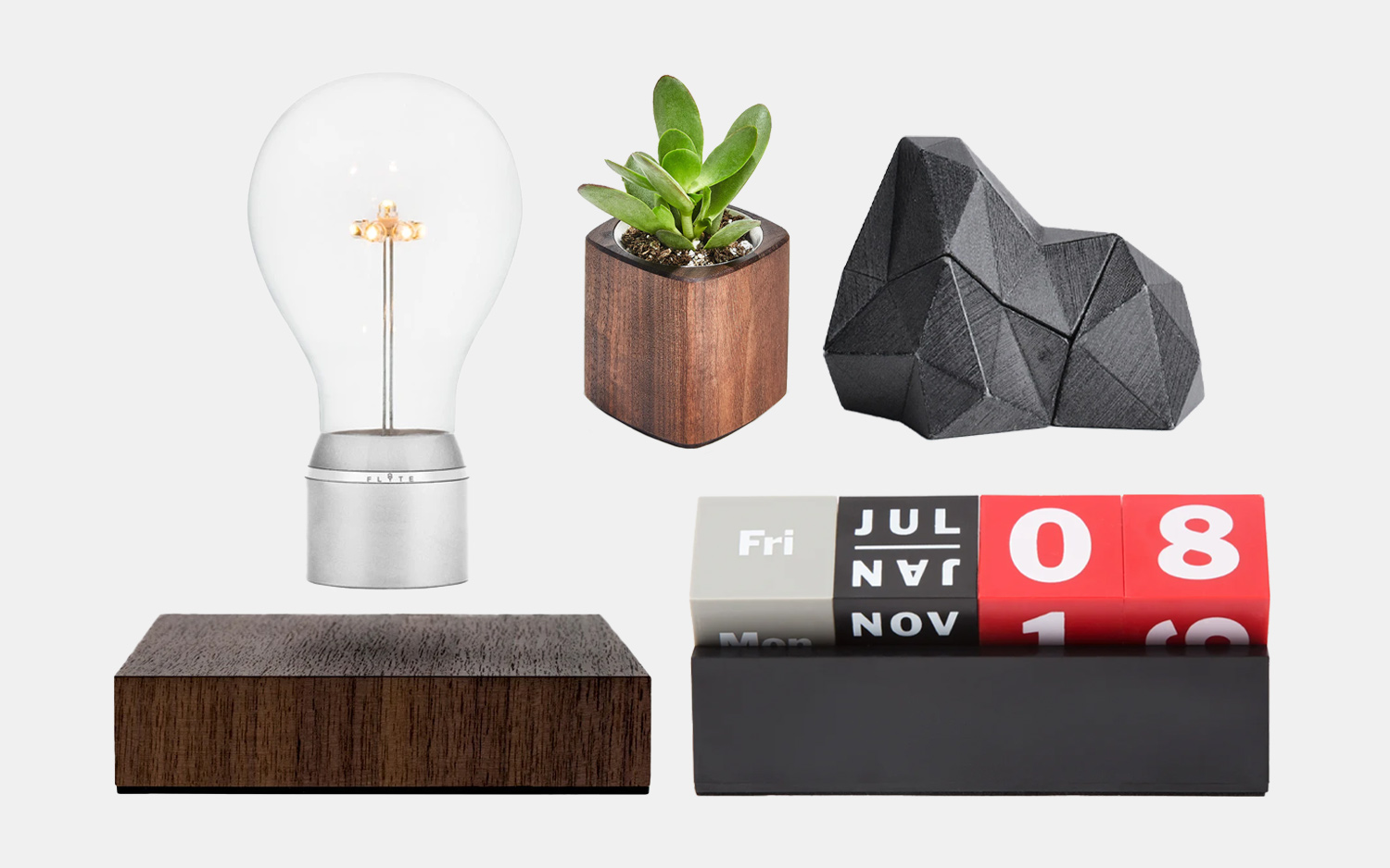 15 Desk Accessories for Your Home Office