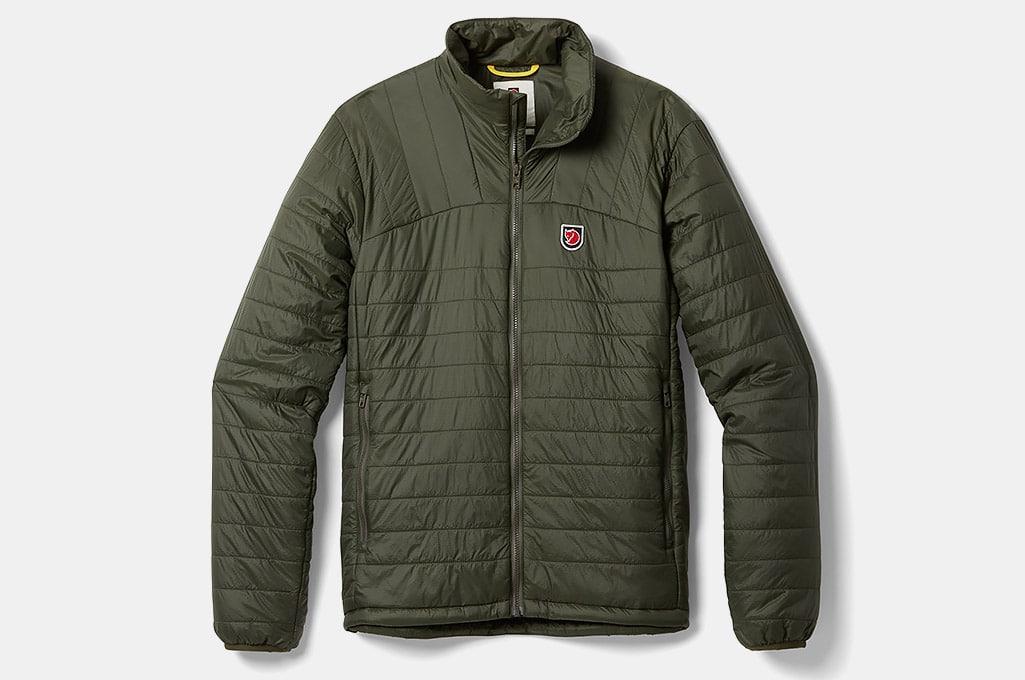 Fjallraven Expedition X-Latt Insulated Jacket