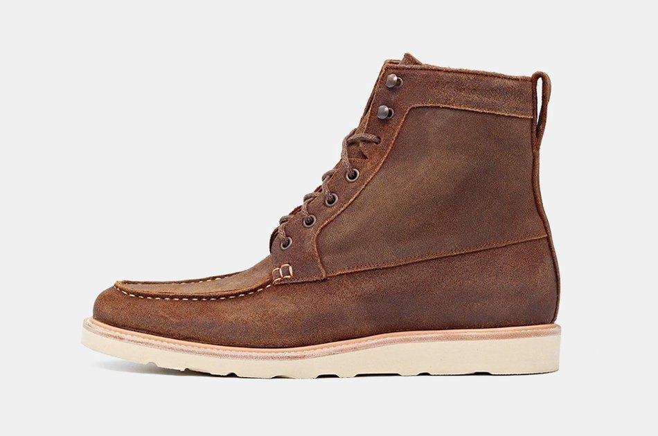 Nisolo Mateo All Weather Boot