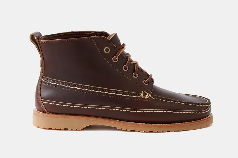 Oak Street Bootmakers Camp Boot