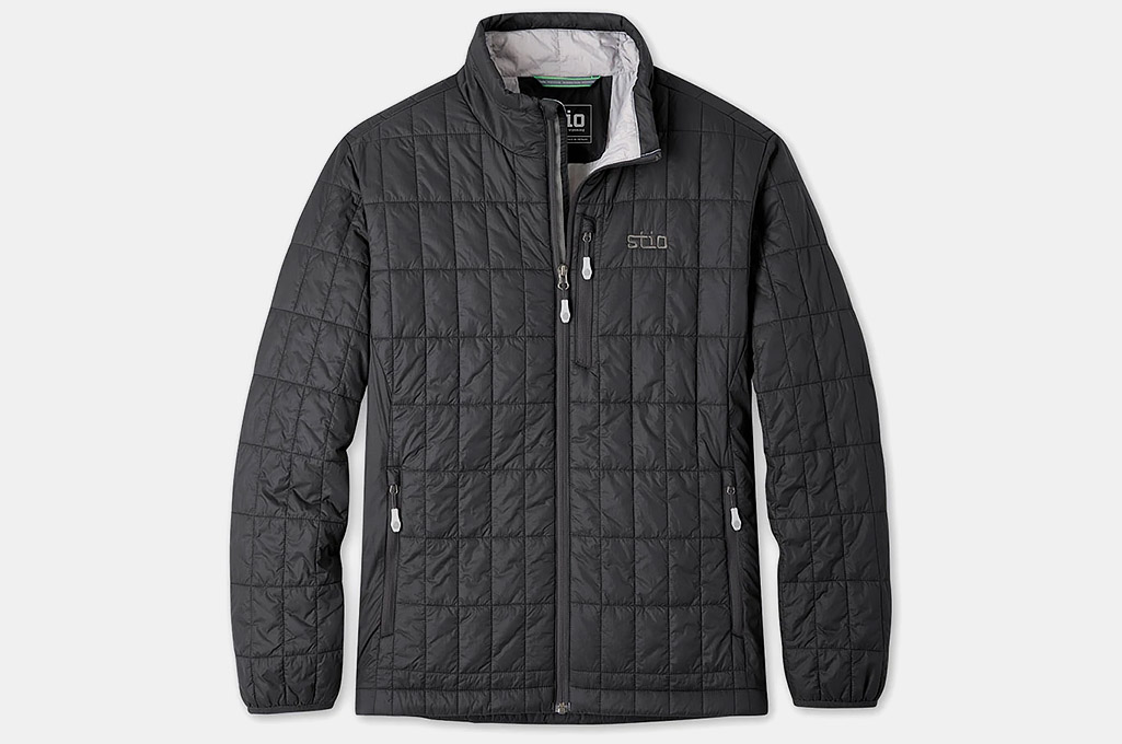 Stio Men's Azura Insulated Jacket