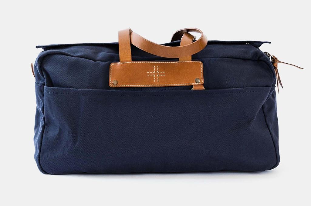 WP Standard Canvas Weekender Bag