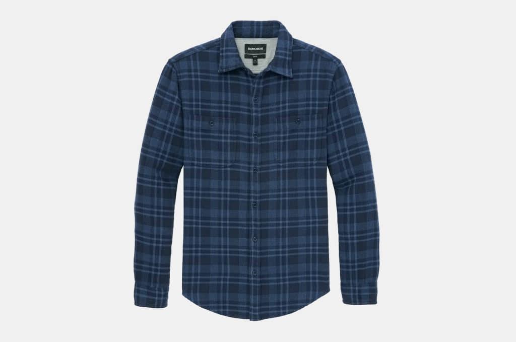 Bonobos Flannel Shirt