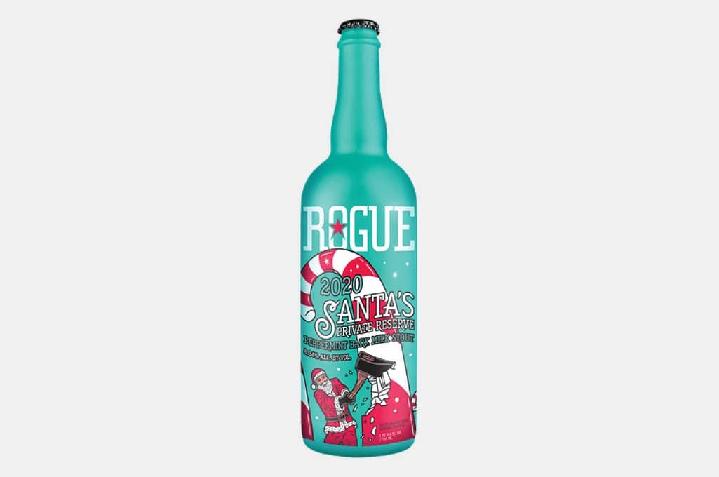 Rogue Ales Santa's Private Reserve 2020