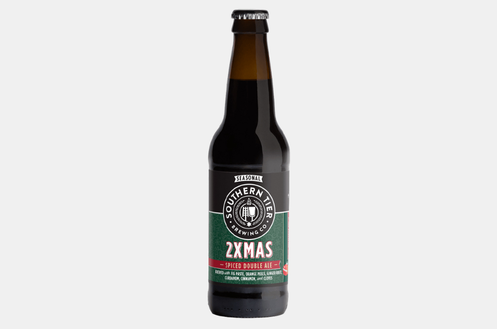 Southern Tier 2XMAS Spiced Double Ale