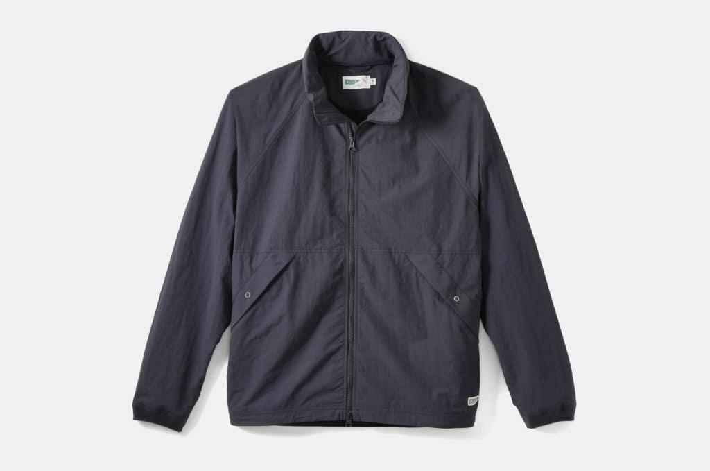 Wellen Windward Full Zip Jacket