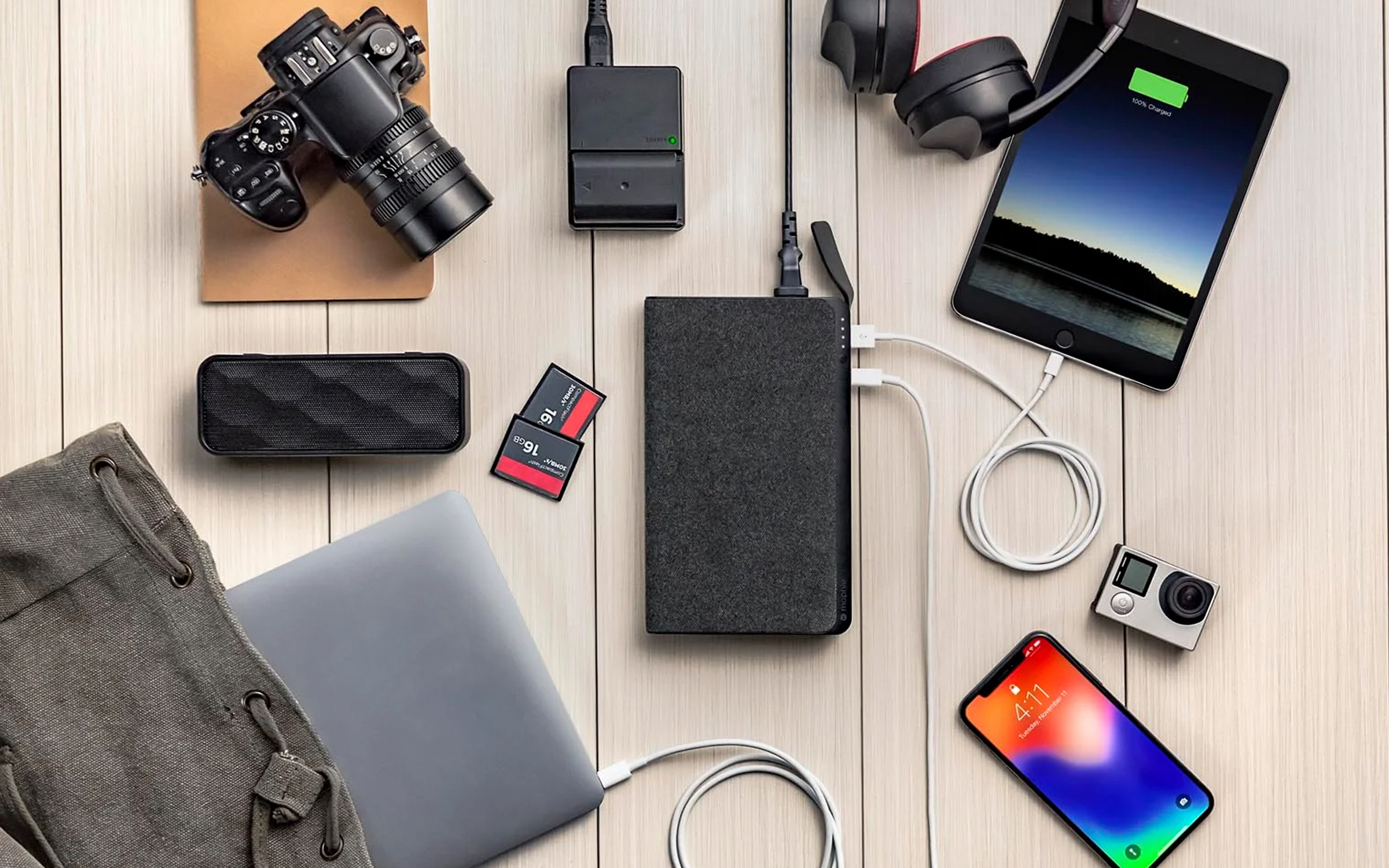 Best Portable Laptop Chargers