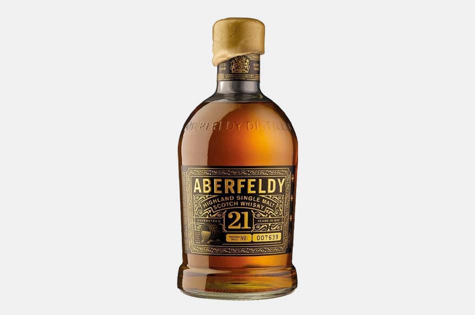 Aberfeldy 21 Year Old