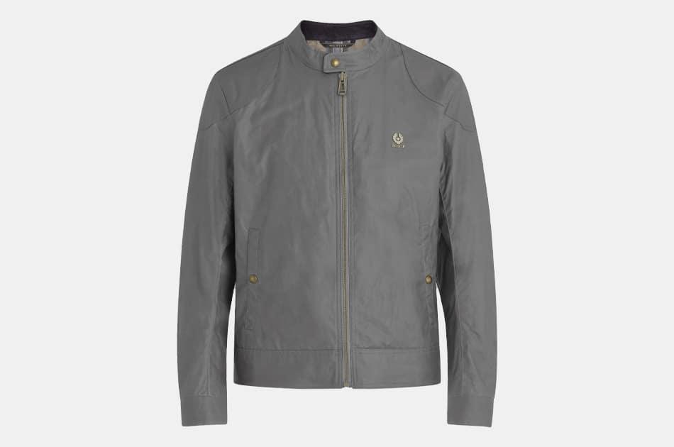 Belstaff Kelland Waxed Cotton Jacket