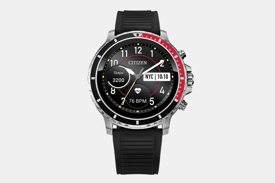 Citizen CZ SMART Smartwatch