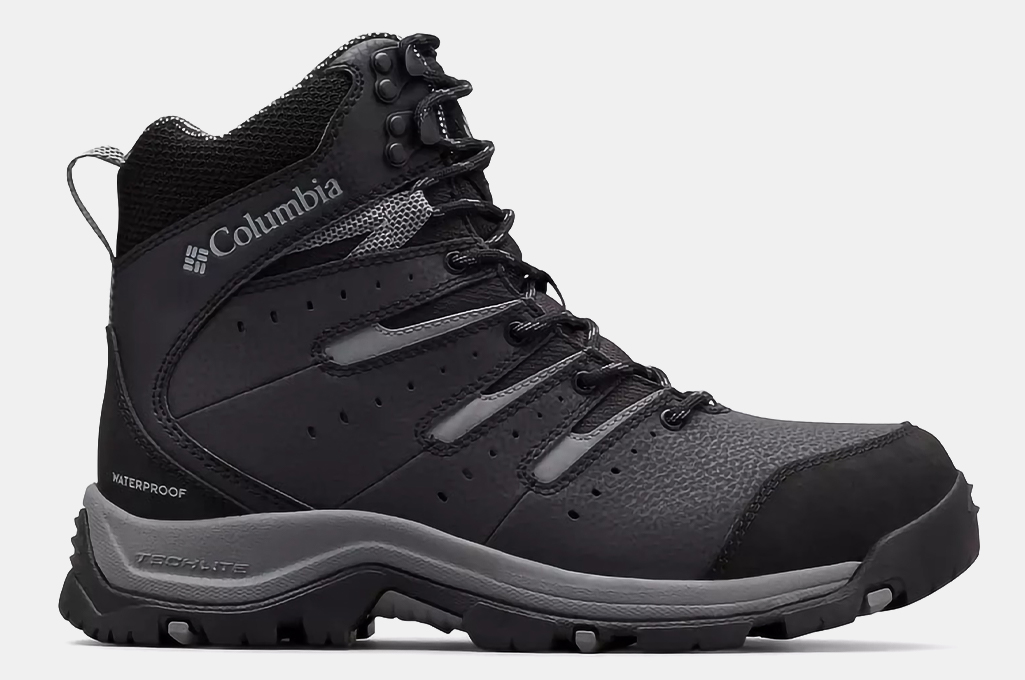 Columbia Men's Gunnison II Omni-Heat Boot