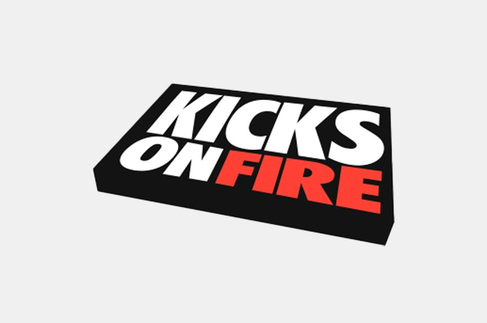 KicksOnFire